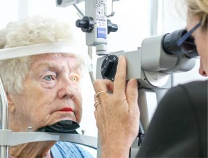 AEC Eye Health