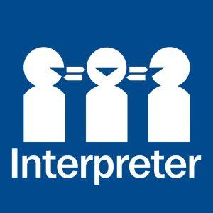 InterpreterSign